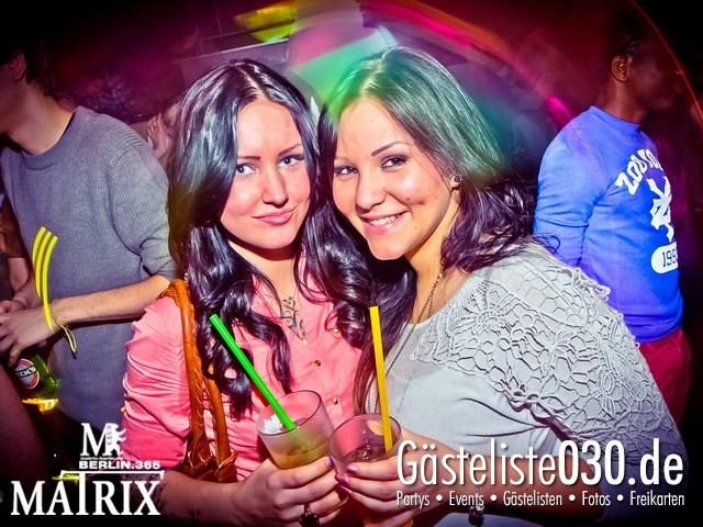 https://www.gaesteliste030.de/Partyfoto #126 Matrix Berlin vom 06.02.2013