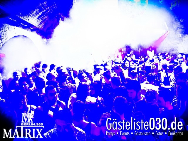 https://www.gaesteliste030.de/Partyfoto #2 Matrix Berlin vom 06.02.2013