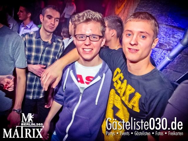 https://www.gaesteliste030.de/Partyfoto #121 Matrix Berlin vom 06.02.2013