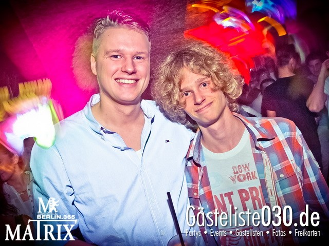 https://www.gaesteliste030.de/Partyfoto #36 Matrix Berlin vom 06.02.2013
