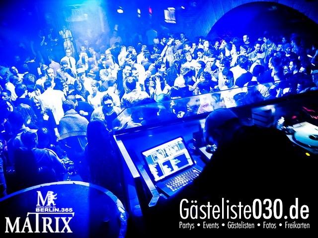 https://www.gaesteliste030.de/Partyfoto #151 Matrix Berlin vom 06.02.2013