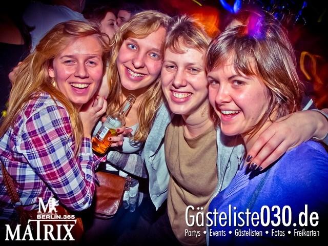 https://www.gaesteliste030.de/Partyfoto #40 Matrix Berlin vom 06.02.2013