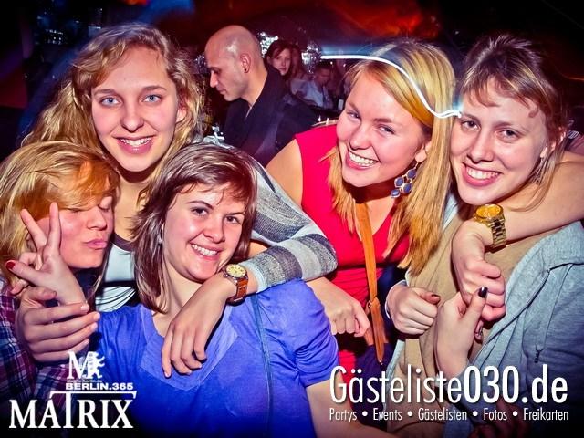 https://www.gaesteliste030.de/Partyfoto #88 Matrix Berlin vom 06.02.2013
