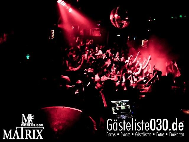 https://www.gaesteliste030.de/Partyfoto #30 Matrix Berlin vom 06.02.2013