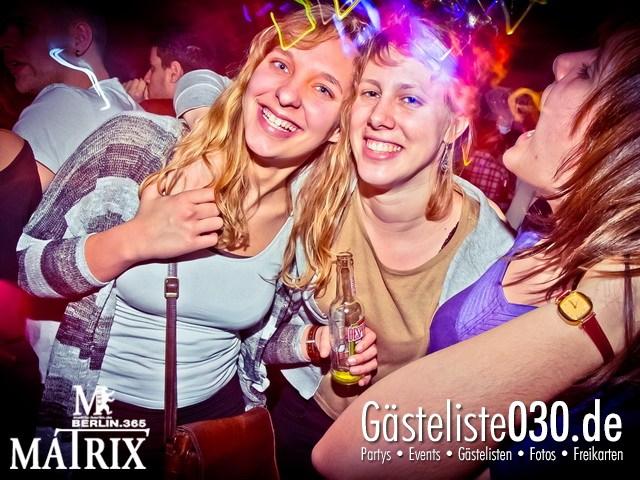 https://www.gaesteliste030.de/Partyfoto #73 Matrix Berlin vom 06.02.2013