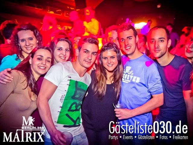 https://www.gaesteliste030.de/Partyfoto #98 Matrix Berlin vom 06.02.2013