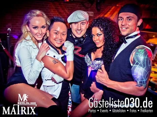 https://www.gaesteliste030.de/Partyfoto #85 Matrix Berlin vom 06.02.2013
