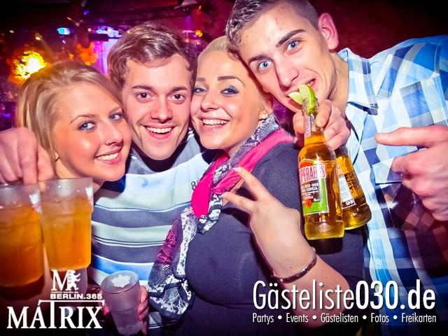 https://www.gaesteliste030.de/Partyfoto #31 Matrix Berlin vom 06.02.2013