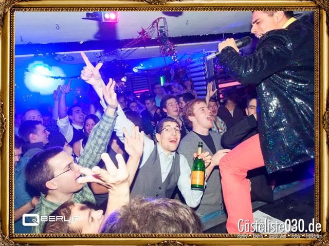 https://www.gaesteliste030.de/Partyfoto #281 Q-Dorf Berlin vom 31.12.2012