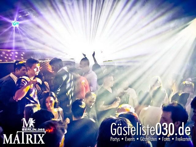 https://www.gaesteliste030.de/Partyfoto #111 Matrix Berlin vom 16.11.2012