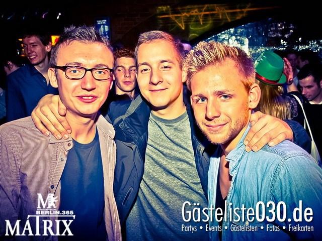 https://www.gaesteliste030.de/Partyfoto #60 Matrix Berlin vom 16.11.2012