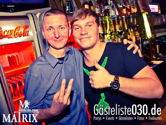 https://www.gaesteliste030.de/Partyfoto #38 Matrix Berlin vom 16.11.2012
