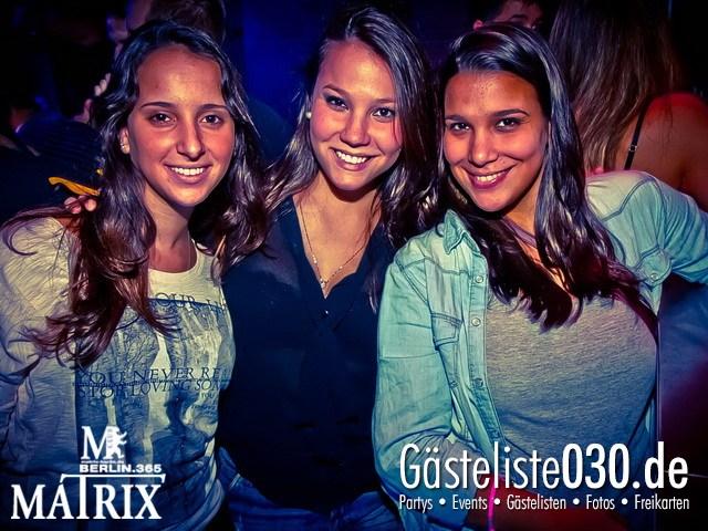 https://www.gaesteliste030.de/Partyfoto #15 Matrix Berlin vom 16.11.2012
