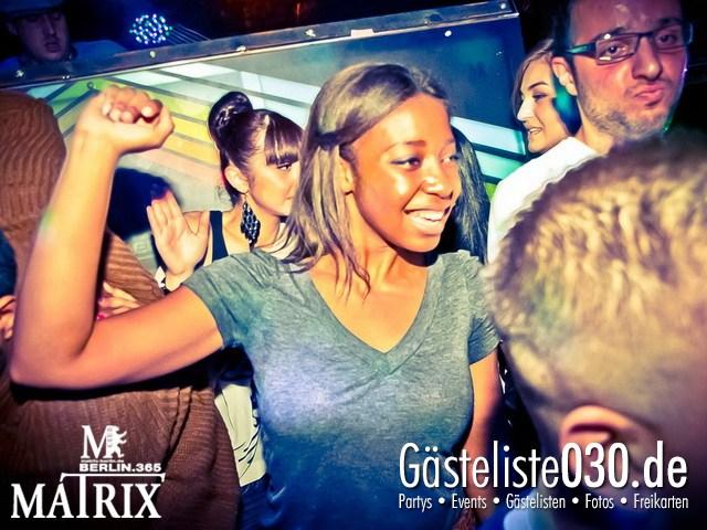 https://www.gaesteliste030.de/Partyfoto #23 Matrix Berlin vom 16.11.2012