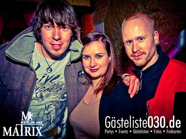 https://www.gaesteliste030.de/Partyfoto #76 Matrix Berlin vom 16.11.2012