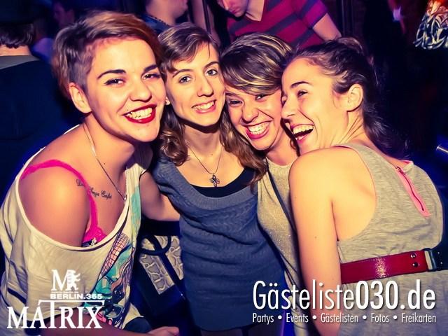 https://www.gaesteliste030.de/Partyfoto #104 Matrix Berlin vom 16.11.2012
