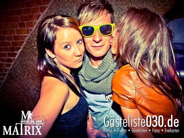 https://www.gaesteliste030.de/Partyfoto #65 Matrix Berlin vom 16.11.2012