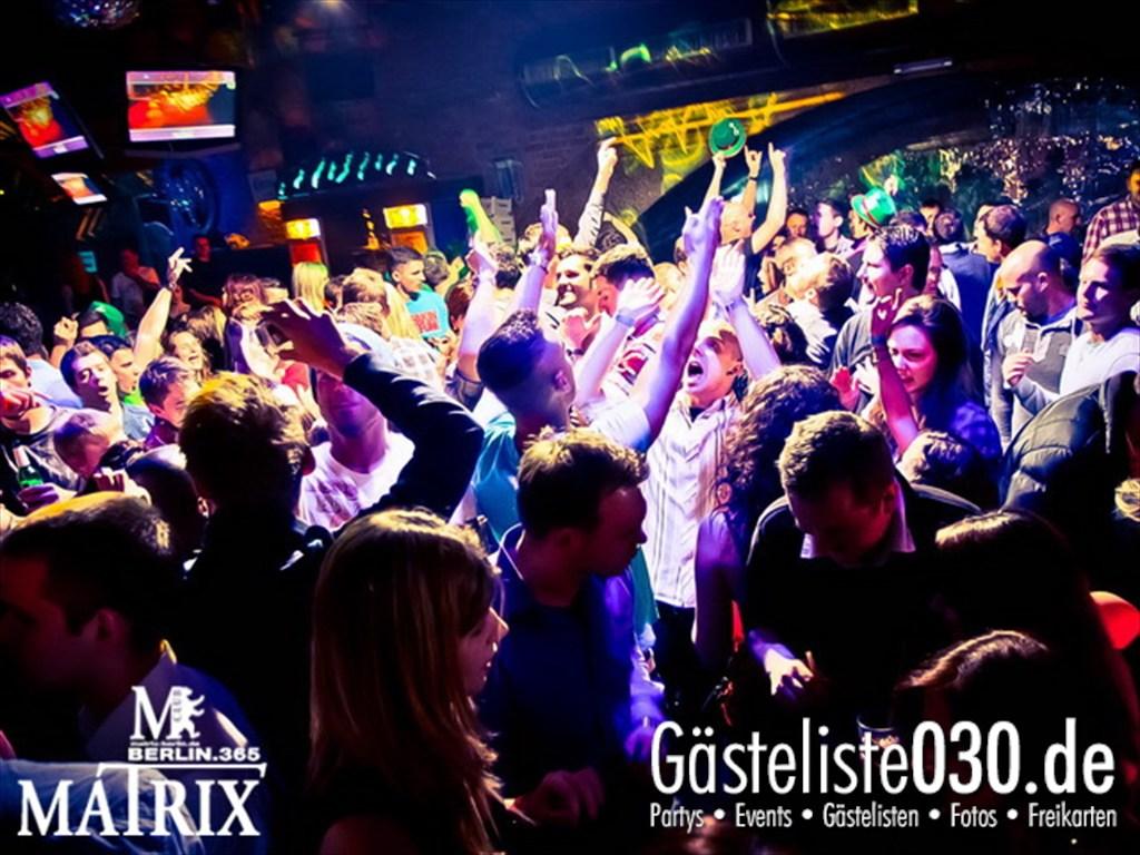 Partyfoto #50 Matrix 16.11.2012 We Love To Party