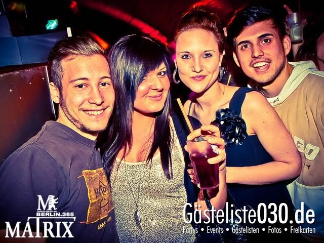 https://www.gaesteliste030.de/Partyfoto #118 Matrix Berlin vom 16.11.2012