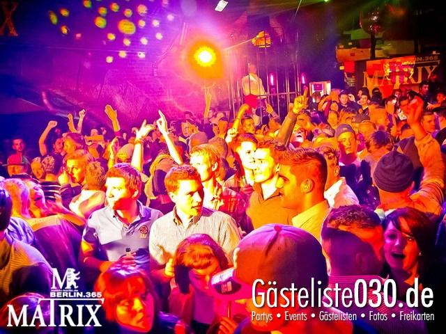 https://www.gaesteliste030.de/Partyfoto #36 Matrix Berlin vom 16.11.2012