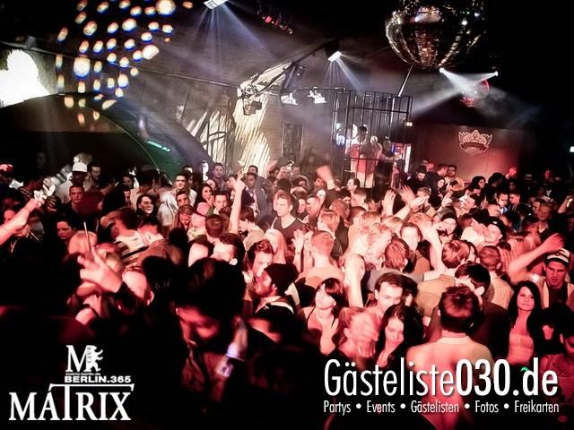https://www.gaesteliste030.de/Partyfoto #107 Matrix Berlin vom 16.11.2012