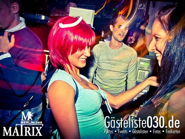 https://www.gaesteliste030.de/Partyfoto #108 Matrix Berlin vom 16.11.2012