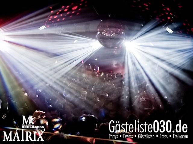 https://www.gaesteliste030.de/Partyfoto #98 Matrix Berlin vom 16.11.2012