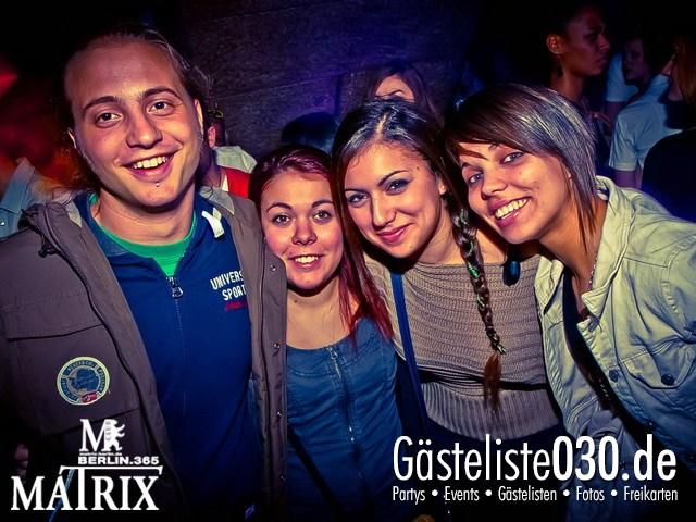 https://www.gaesteliste030.de/Partyfoto #103 Matrix Berlin vom 16.11.2012