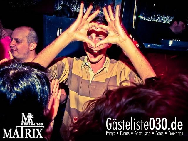 https://www.gaesteliste030.de/Partyfoto #69 Matrix Berlin vom 16.11.2012