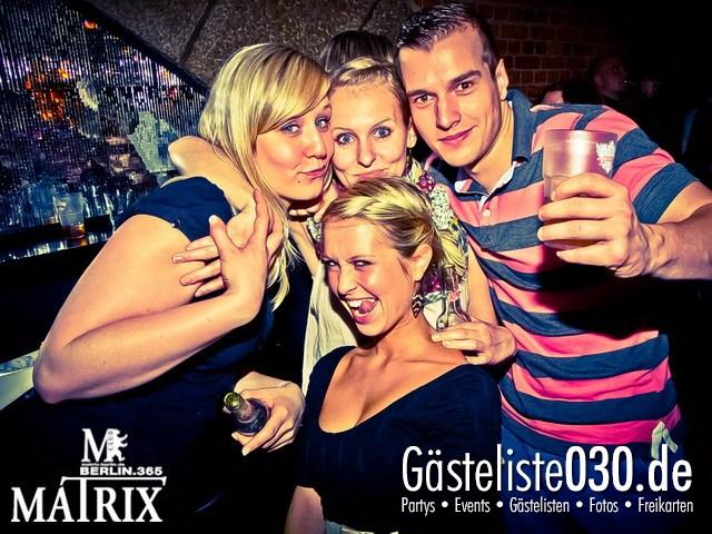 https://www.gaesteliste030.de/Partyfoto #74 Matrix Berlin vom 16.11.2012