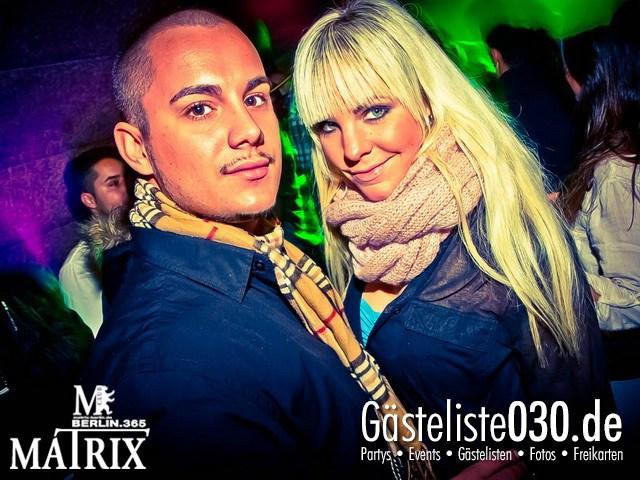 https://www.gaesteliste030.de/Partyfoto #3 Matrix Berlin vom 16.11.2012
