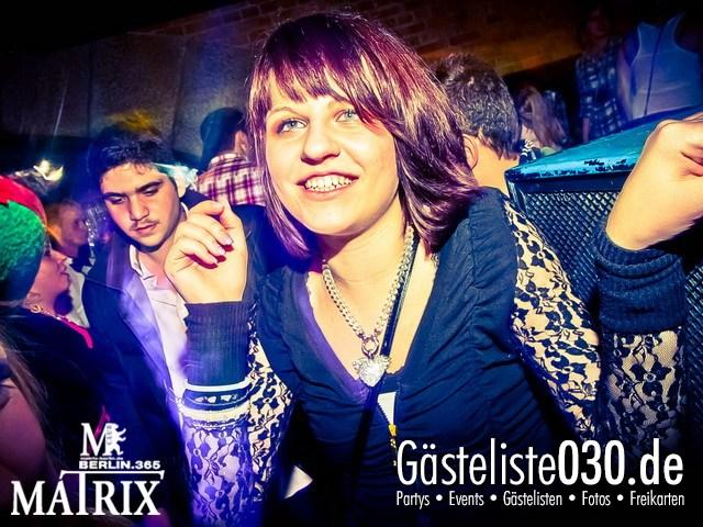https://www.gaesteliste030.de/Partyfoto #48 Matrix Berlin vom 16.11.2012