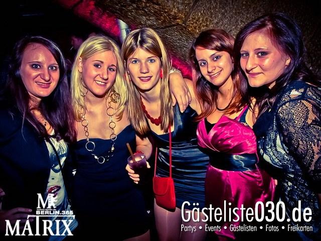 https://www.gaesteliste030.de/Partyfoto #34 Matrix Berlin vom 16.11.2012