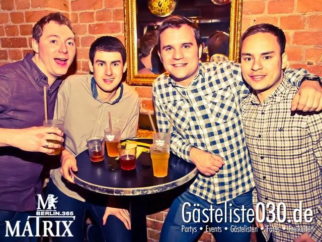 https://www.gaesteliste030.de/Partyfoto #109 Matrix Berlin vom 16.11.2012