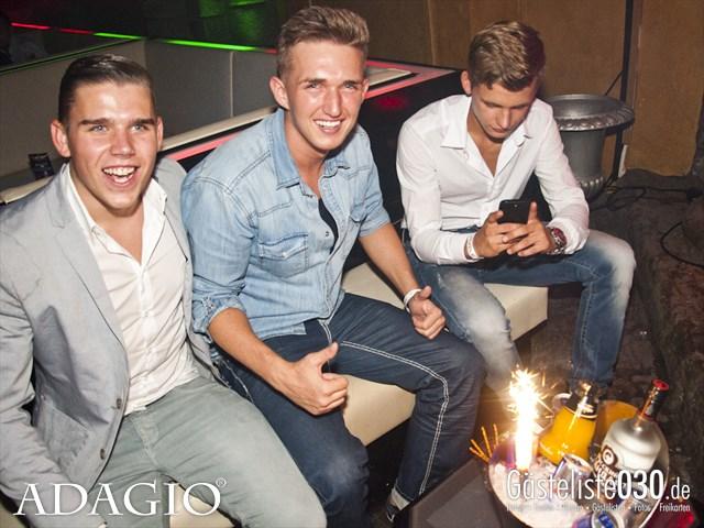https://www.gaesteliste030.de/Partyfoto #116 Adagio Berlin vom 23.08.2013