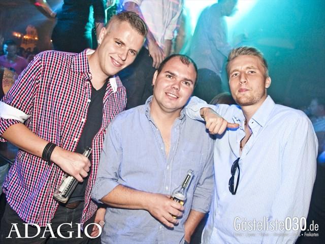 https://www.gaesteliste030.de/Partyfoto #40 Adagio Berlin vom 23.08.2013