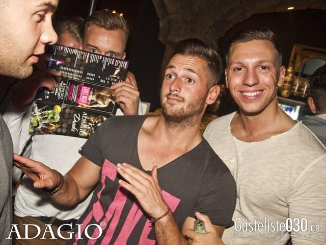 https://www.gaesteliste030.de/Partyfoto #107 Adagio Berlin vom 23.08.2013