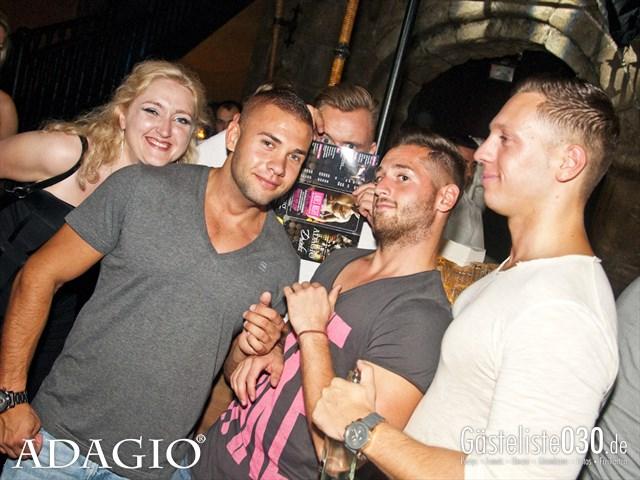 https://www.gaesteliste030.de/Partyfoto #82 Adagio Berlin vom 23.08.2013