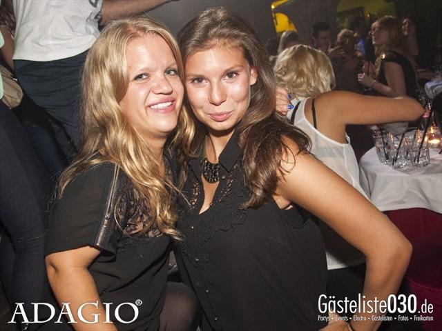 https://www.gaesteliste030.de/Partyfoto #89 Adagio Berlin vom 23.08.2013