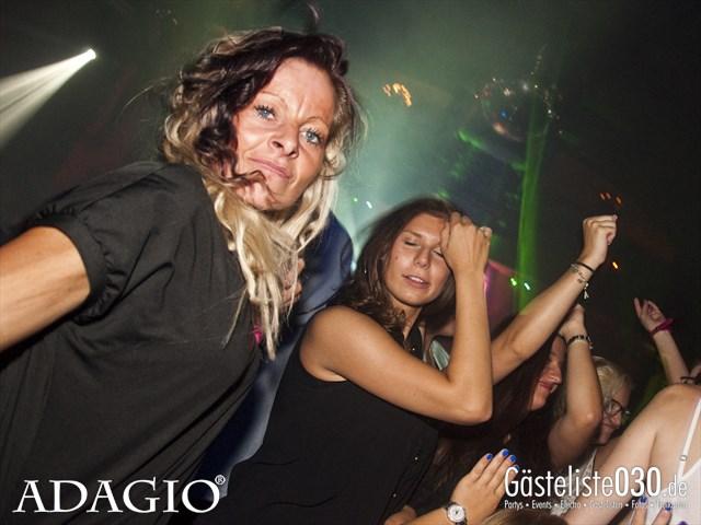 https://www.gaesteliste030.de/Partyfoto #97 Adagio Berlin vom 23.08.2013