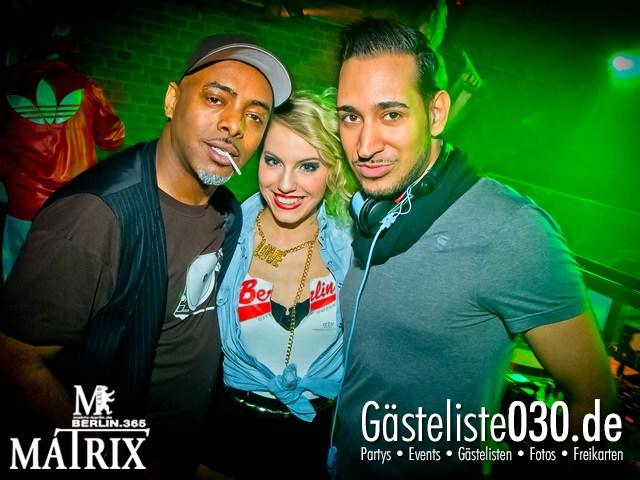 https://www.gaesteliste030.de/Partyfoto #90 Matrix Berlin vom 16.03.2013