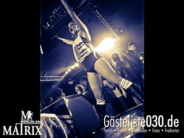 https://www.gaesteliste030.de/Partyfoto #15 Matrix Berlin vom 16.03.2013