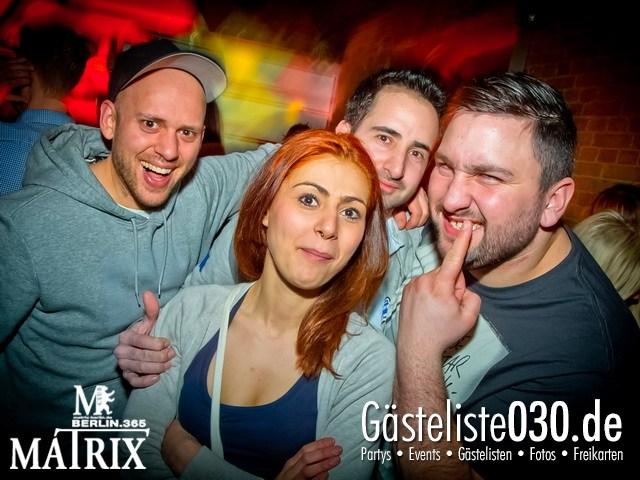 https://www.gaesteliste030.de/Partyfoto #114 Matrix Berlin vom 16.03.2013
