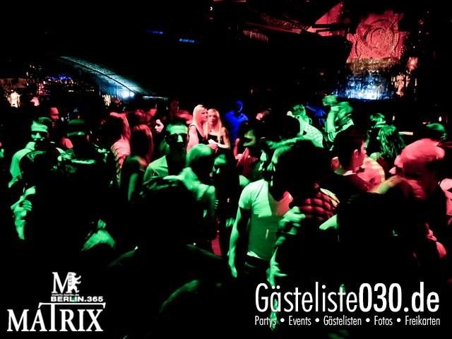 https://www.gaesteliste030.de/Partyfoto #72 Matrix Berlin vom 16.03.2013