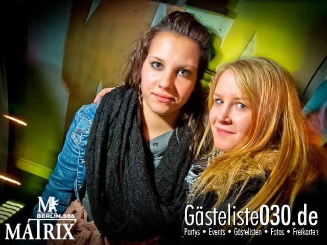 https://www.gaesteliste030.de/Partyfoto #110 Matrix Berlin vom 16.03.2013