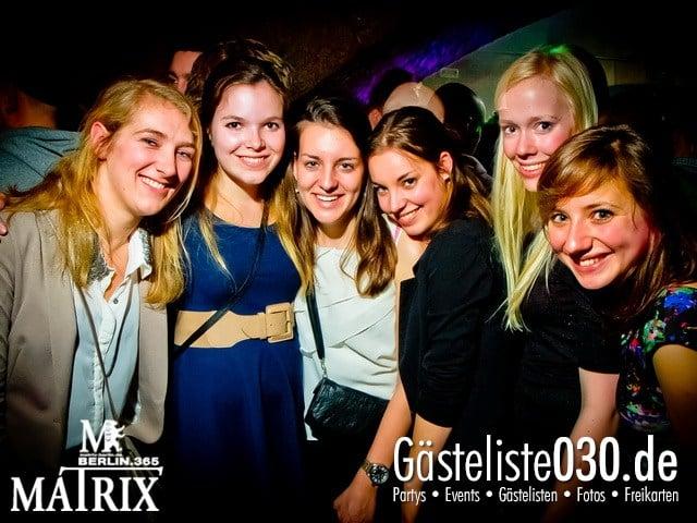https://www.gaesteliste030.de/Partyfoto #88 Matrix Berlin vom 16.03.2013