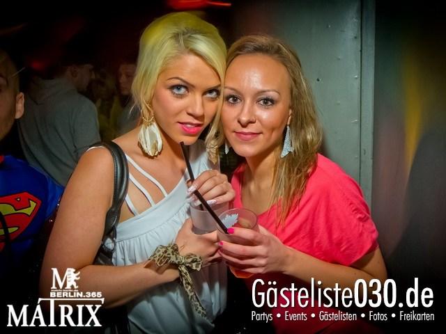 https://www.gaesteliste030.de/Partyfoto #71 Matrix Berlin vom 16.03.2013