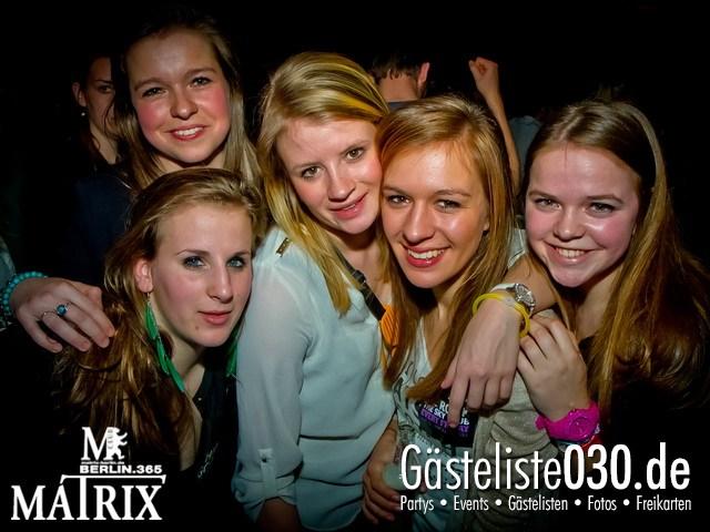 https://www.gaesteliste030.de/Partyfoto #109 Matrix Berlin vom 16.03.2013