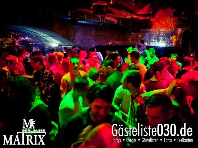https://www.gaesteliste030.de/Partyfoto #91 Matrix Berlin vom 16.03.2013