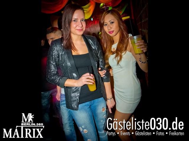 https://www.gaesteliste030.de/Partyfoto #46 Matrix Berlin vom 16.03.2013